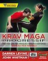 Télécharger le livre :  Krav Maga progressif - Niveau 3  - ceinture verte