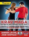 Télécharger le livre :  Krav Maga progressif - Niveau 4  - ceinture bleue