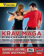 Download this eBook Krav Maga progressif - Niveau 4  - ceinture bleue