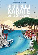 Download this eBook Histoire du karaté sur la Côte d'Azur