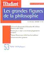 Les grandes figures de la philosophie - Les grands philosophes de la Grèce antique au XX<sup>e</sup> | Piettre, Bernard