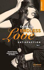 Télécharger cet ebook : Endless Love - tome 3 Satisfaction (Extrait offert)