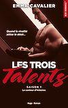 Télécharger le livre :  Les trois talents Saison 1 Le conteur d'histoires