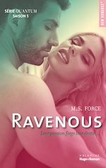 Téléchargez le livre :  Quantum Saison 5 Ravenous -Extrait offert-