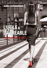Téléchargez le livre :  L'utile et l'agréable - Mémoires d'escort