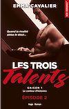 Télécharger le livre :  Les trois talents Saison 1 Episode 2 Le conteur d'histoires