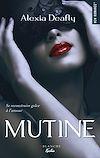Télécharger le livre :  Mutine -Extrait offert-