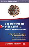 Télécharger le livre :  Les traitements et le Covid 19