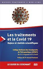 Téléchargez le livre :  Les traitements et le Covid 19