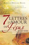 Télécharger le livre :  Sept (7) lettres d'amour de Jésus pour vous