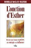 Télécharger le livre :  L'onction d'Esther