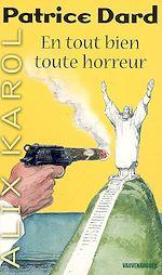 Télécharger cet ebook : Alix Karol 2 En tout bien toute horreur