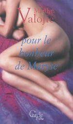 Téléchargez le livre :  Cercle Poche n°151 Pour le bonheur de Maryse