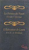 Télécharger le livre :  Cercle Poche n°159 La Passion du Fouet et L'Éducation de Laure