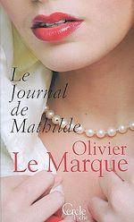 Téléchargez le livre :  Cercle Poche n°139 Le Journal de Mathilde