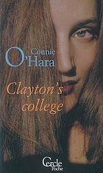 Téléchargez le livre :  Cercle Poche nº123 Clayton's college
