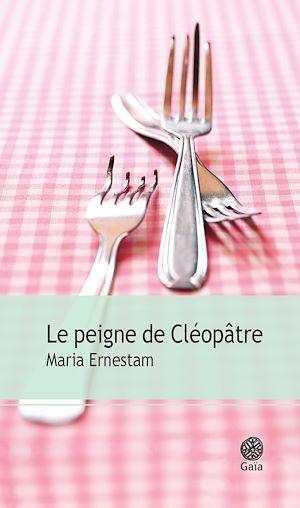 Téléchargez le livre :  Le peigne de Cléopâtre