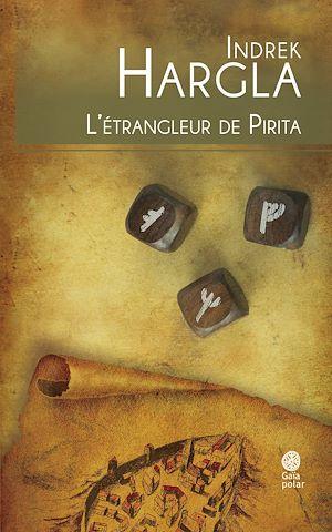 Téléchargez le livre :  L'étrangleur de Pirita