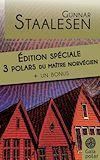 Télécharger le livre :  Edition Spéciale Gunnar Staalesen - 3 enquêtes de l'inspecteur Varg Veum