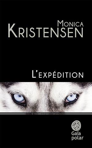 Téléchargez le livre :  L'expédition