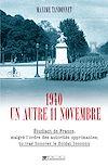 Télécharger le livre :  1940, un autre 11 novembre