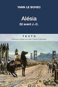Téléchargez le livre :  Alésia