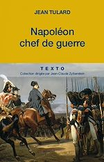 Download this eBook Napoléon, chef de guerre
