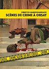 Télécharger le livre :  Scènes de crime à Orsay