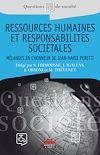 Télécharger le livre :  Ressources humaines et responsabilités sociétales