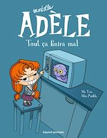 Download this eBook Mortelle Adèle, Tome 01