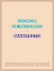 Téléchargez le livre :  Manifesto