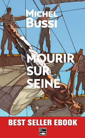Téléchargez le livre :  Mourir sur Seine