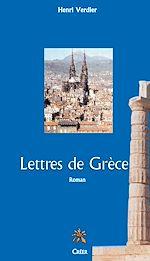 Téléchargez le livre :  Lettres de Grèce
