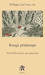 Download this eBook Rouge printemps