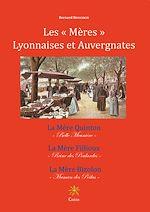 Download this eBook Les « Mères » lyonnaises et auvergnates