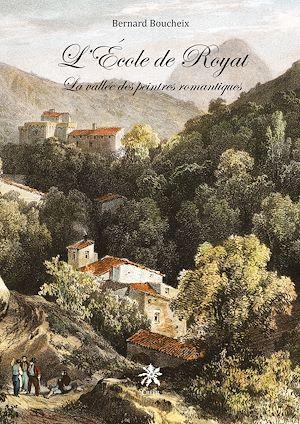 Téléchargez le livre :  L'école de Royat