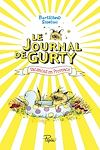 Télécharger le livre :  Le Journal de Gurty (Tome 1) – Vacances en Provence