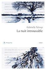 Download this eBook La nuit introuvable