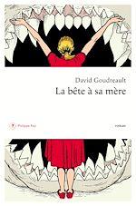 Download this eBook La Bête à sa mère