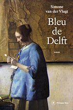 Download this eBook Bleu de Delft