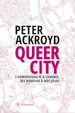 Download this eBook Queer city