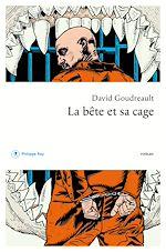 Download this eBook La bête et sa cage