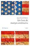Télécharger le livre :  Un livre de martyrs américains