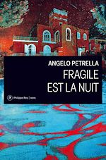 Download this eBook Fragile est la nuit