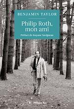 Download this eBook Philip Roth, mon ami