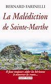 Télécharger le livre :  La Malédiction de Sainte-Marthe