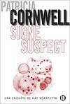 Télécharger le livre :  Signe suspect