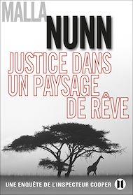 Téléchargez le livre :  Justice dans un paysage de rêve