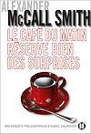 Télécharger le livre :  Le café du matin réserve bien des surprises