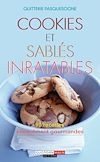 Télécharger le livre :  Cookies et sablés inratables
